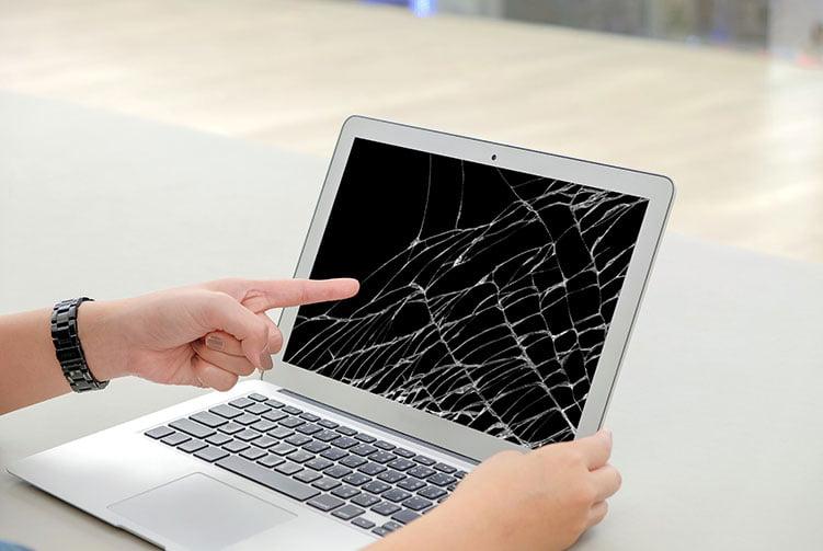 Macbook onderhoud